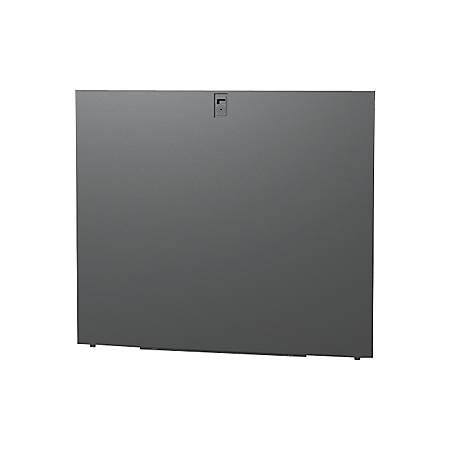 APC by Schneider Electric AR7306 NetShelter AV 42U Split Side Panel