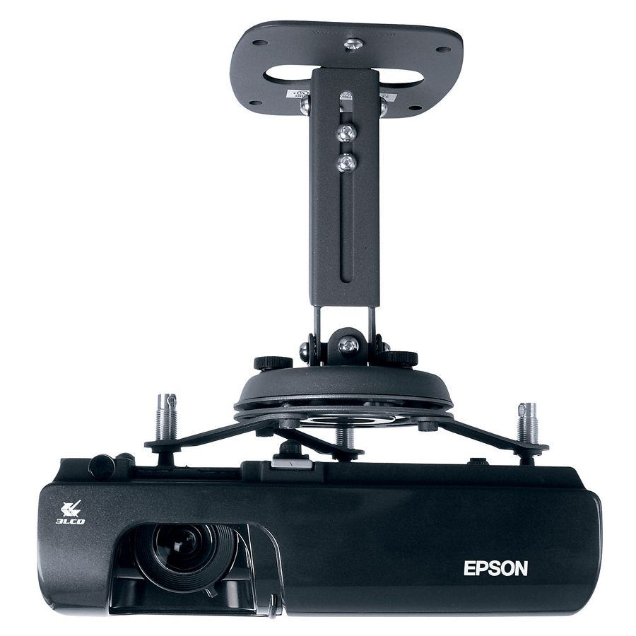 Epson Universal Projector Ceiling Mount by Office Depot OfficeMax