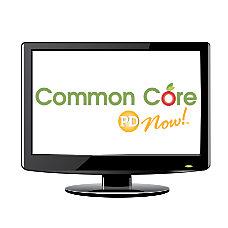 The Master Teacher Common Core PD