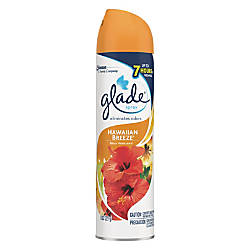 Glade Room Spray Spray 8 fl