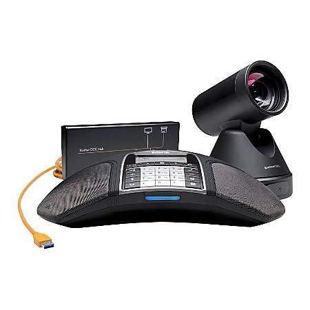 Konftel C50300IPx Hybrid Video Conferencing Kit, KO-854401084