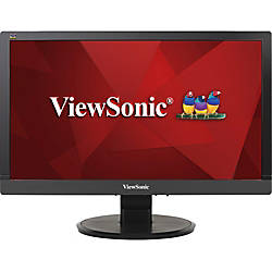 Viewsonic Value VA2055Sa 20 LED LCD
