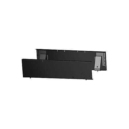 APC by Schneider Electric AR8570 Cable Trough - Black