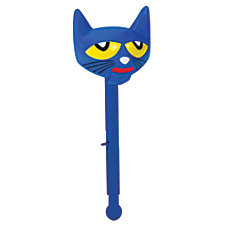 Educational Insight Pete The Cat Puppet