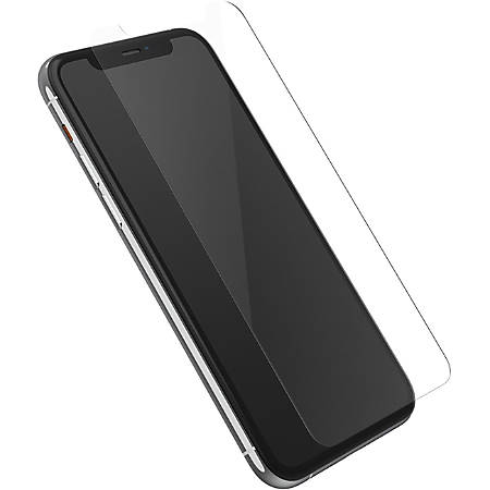 OtterBox Amplify Screen Protector for iPhone 11 Pro Clear - For LCD iPhone 11 Pro - Drop Resistant, Impact Resistant, Wear Resistant, Scratch Resistant - Aluminosilicate