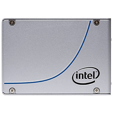 """Intel DC P3600 1.20 TB Solid State Drive - U.2 (SFF-8639) (PCI Express 3.0 x4) - 2.5"""" Drive - Internal"""