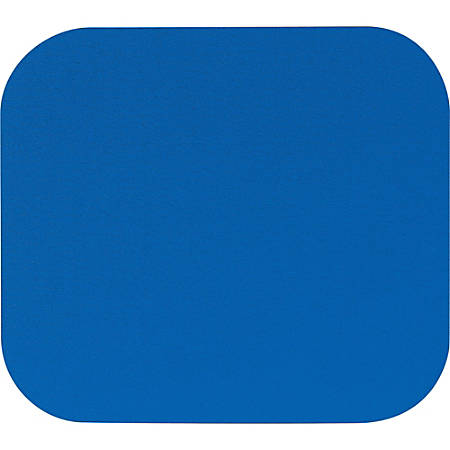 Fellowes® Mouse Pad, Blue