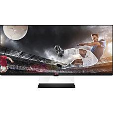LG 34UM64 P 34 Widescreen HD