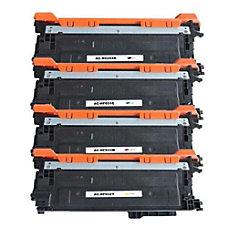 M A Global Cartridge Remanufactured Toner