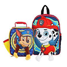 Nickelodeon PAW Patrol 3 D Backpack