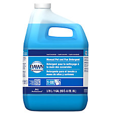 Dawn Dishwashing Liquid Original Scent 1