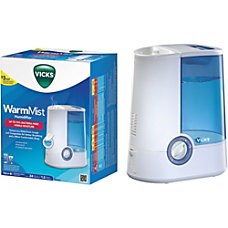 Vicks Warm Moisture Humidifier