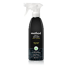 Method Daily Granite Spray Cleaner 12