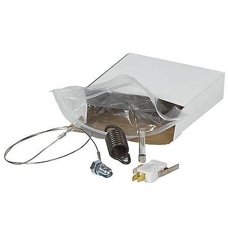 "Office Depot® Shrink Film Service Kit, 24"""