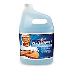 Mr Clean Professional Multipurpose Disinfecting Cleaner
