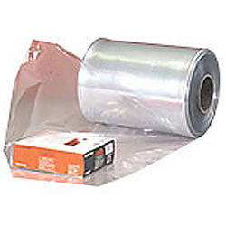 Office Depot PVC Centerfold Shrink Film