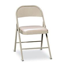 HON Steel Folding Padded Chairs 29