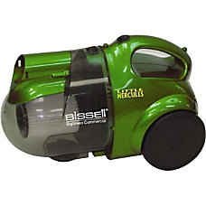BigGreen Little Hercules Canister Vacuum 1000
