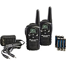 Midland LXT118VP Two way Radio 22