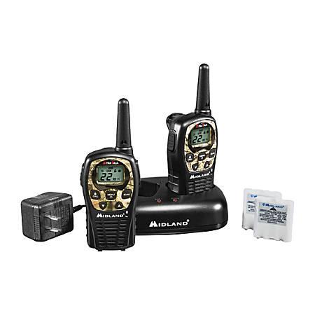 Midland Two-Way Radio LXT535VP3