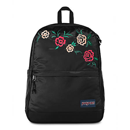 "JanSport® New Stakes Backpack With 13"" Laptop Pocket, Harvest Bloom"