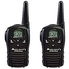 Midland Two Way Radio LXT118