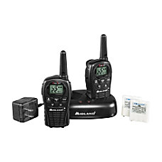 Midland LXT500VP3 Two way Radio 22