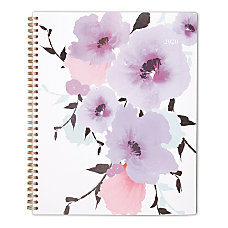 Cambridge Mina WeeklyMonthly Planner 8 12