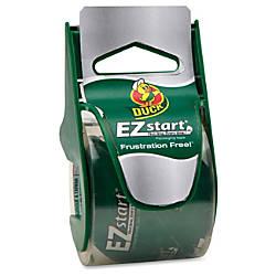 Duck Brand EZ Start Carton Packaging