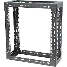 Innovation 119 1781 Wall Mount Rack