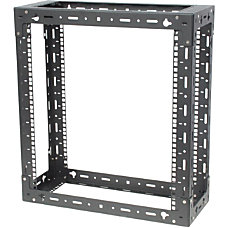 Innovation 119 1754 Wall Mount Rack
