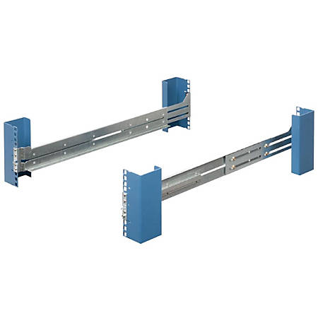 Rack Solutions 109-1837 Mounting Rail Kit for Desktop Computer