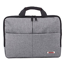 Swiss Mobility Sterling Slim Executive Briefcase