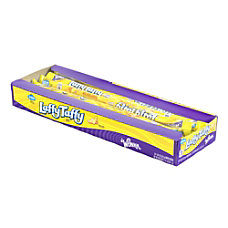 Laffy Taffy Ropes Banana Tray Of