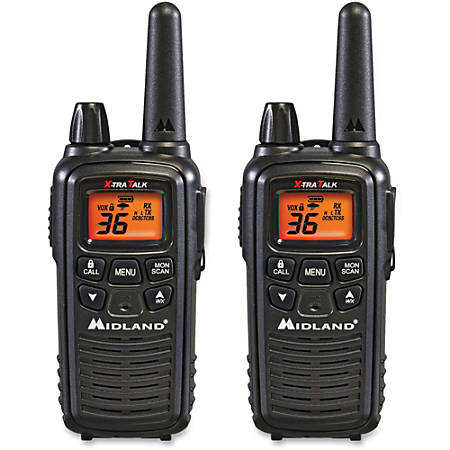 Midland Two-Way Radio LXT600VP3