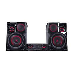 LG CJ98 Bluetooth CDMP3 Hi Fi