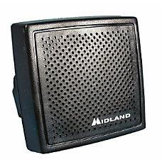 Midland 21 406 Speaker 8 Ohm