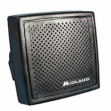 Midland 21 406 Speaker
