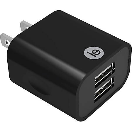 iEssentials AC Adapter - 5 V DC/2.40 A Output