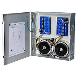 Altronix AL168600CB Proprietary Power Supply