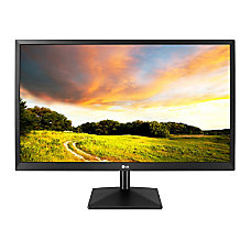 LG 27 Full HD LED Monitor