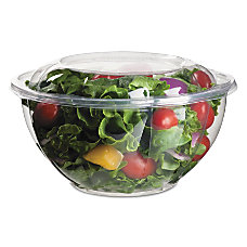 Eco Products Salad Bowls With Lids