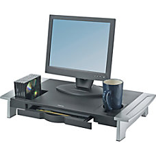 Fellowes Office Suites Large Monitor Riser
