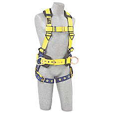 DBI SALA Delta No Tangle Harness