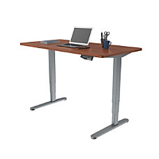 Astonishing Browse Shop For Standing Desks Office Depot Officemax Interior Design Ideas Clesiryabchikinfo