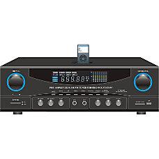 PyleHome PT4601AIU AMFM Receiver 400 W