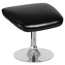 Flash Furniture Egg Series Ottoman Footrest