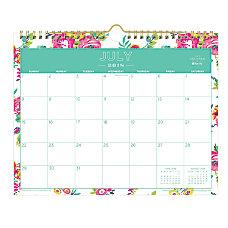 Blue Sky Day Designer Monthly Academic