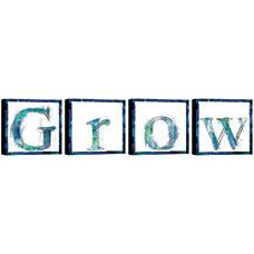 PTM Images Framed Art Grow 16