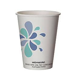 Highmark Breakroom Hot Cups 12 Oz
